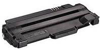 Картридж Dell 593-10962 1130/1130N/1133/1135N/XEROX Phaser 3140/3155/3160 аналог 108R00909/MLT-D105S Black