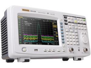 Аналізатор спектру з трекінг-генератором Rigol DSA1030-TG