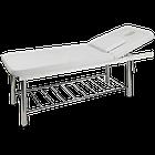 Массажный стол стационарный ZD-807