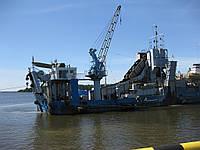 Проект Дноуглубительных и берегоукрепительных работ