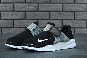 """Женские кроссовки Nike """"Black"""" (люкс копия)"""