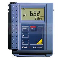 PН-метр Knick Portamess® 911 pH (Knick, Германия), фото 1
