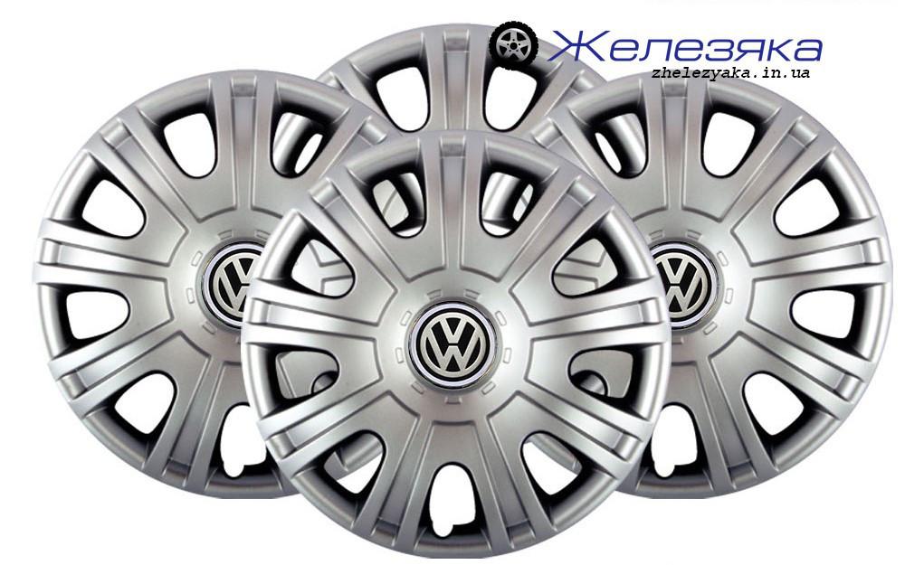 Колпаки на колеса R15 SKS/SJS №319 Volkswagen