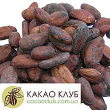 Какао бобы сырые (необжаренные), Га́на, 1 кг