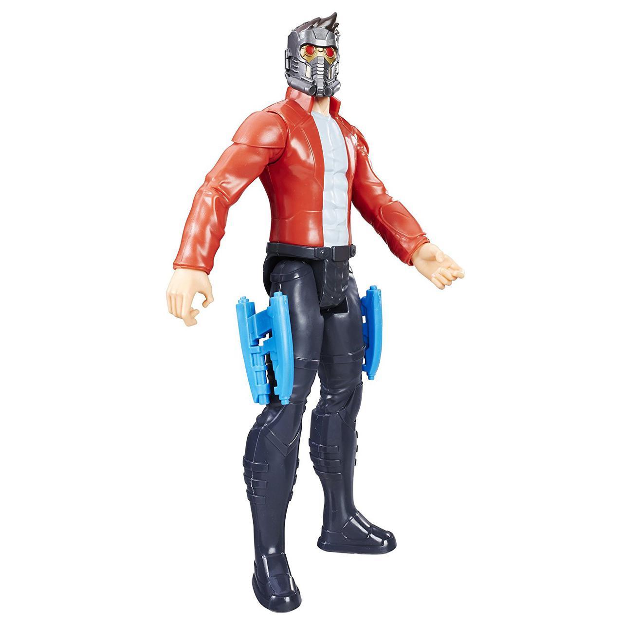 Marvel Стар Лорд фігурка з артикуляцією Hasbro