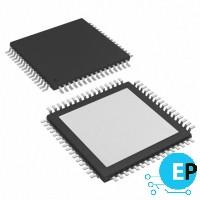 Микросхема TAS5614A