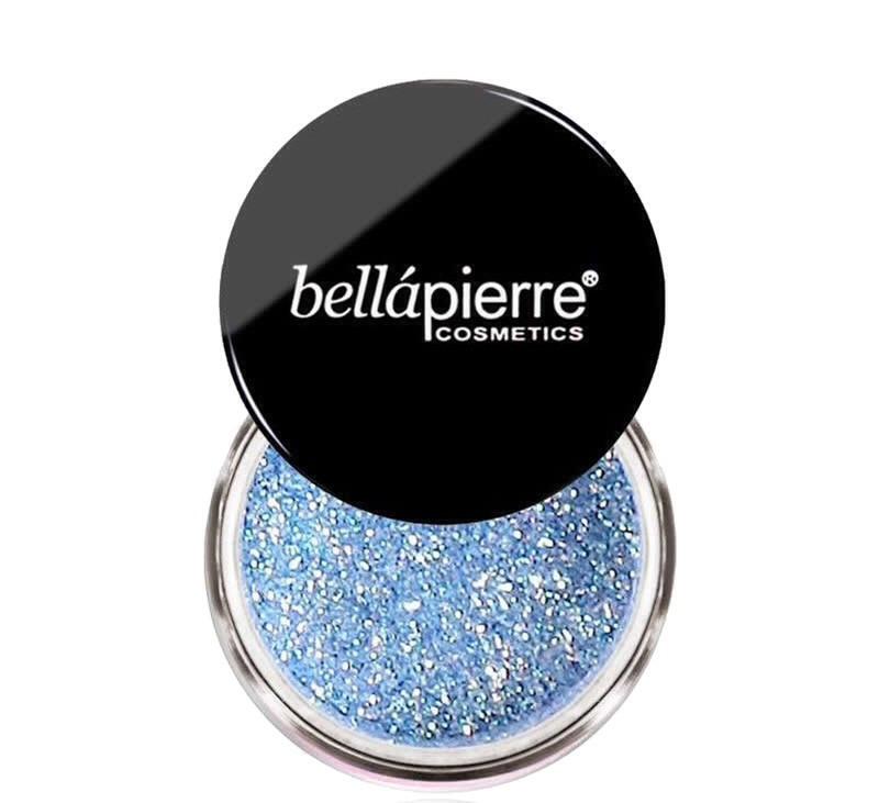 Косметические блестки Cosmetic Glitters - Glamour, 3.75 г