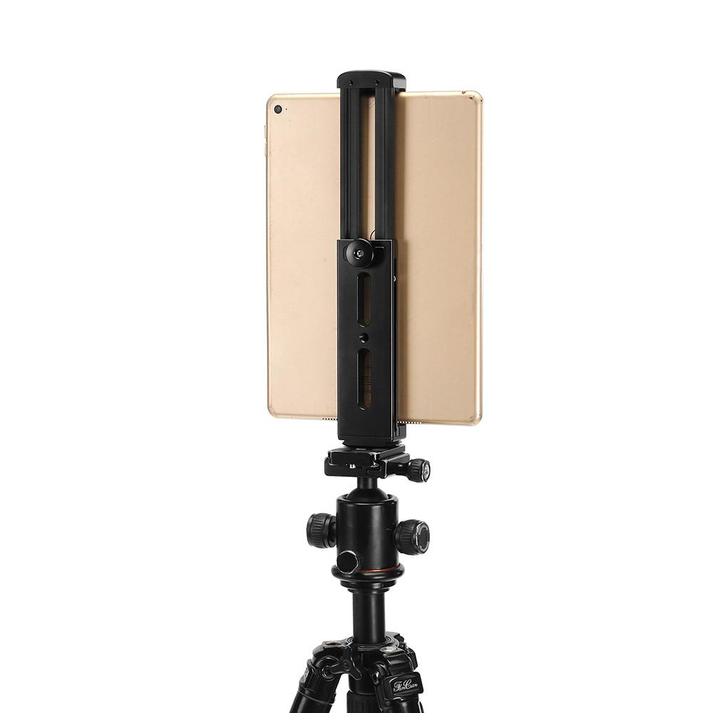 Ulanzi U-PAD PRO Полный металлический алюминиевый сплав держатель клип Зажим для Pad фотографии - 1TopShop