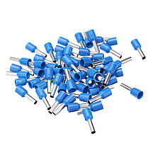 Excellway® 1200Pcs Изолированная неизолированная Провод Коннектор Терминал Набор с плоскогубцами 1TopShop, фото 3