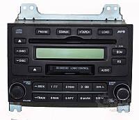 Магнитола штатная Hyundai Elantra HD 2006-2011