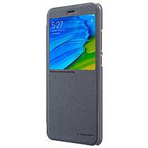 NillkinФлипСпящаяфункцияКожаныйPU полный защитный чехол для Xiaomi Redmi Note 5 1TopShop, фото 2