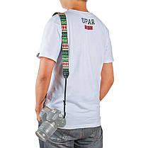 PULUZ PU6007C Ретро Этнический стиль Многоцветная серия Плечо Шея Ремень камера Ремень для зеркальных фотокамер DSLR 1TopShop, фото 3