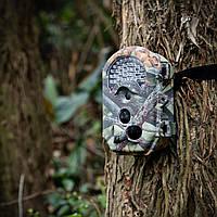 Охотничья уличная Wildlife камера Инфракрасная подсветка 16MP HD