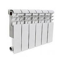 Биметаллический радиатор Alltermo Cento 200/100