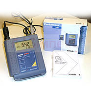 PН-метр Knick Portamess® 911 pH (Knick, Германия), фото 5