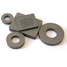 Ферритовые магниты – свойства и применение