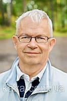 """Доклад д-р Харальда Бломберга, автора метода """"Бломберг терапия ритмичным движением""""."""