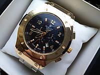 Часы мужские Hublot gold 352