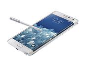 Бронированная защитная пленка на Samsung Galaxy Note Edge SCL24, фото 1