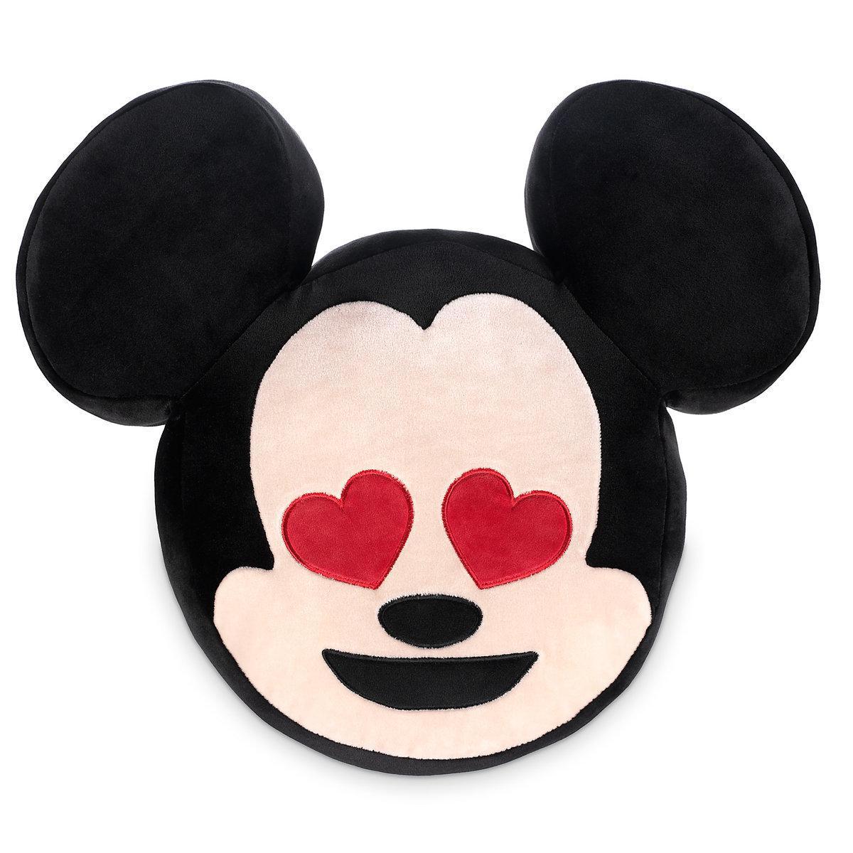 Подушка Міккі Imoji Disney