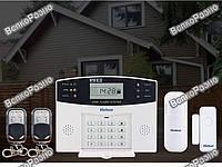 Беспроводная GSM сигнализация PG500 / B2G, ПОЛНЫЙ КОМПЛЕКТ, обновленные датчики.