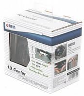Кулер процессорный Titan TTC-ND15TB/PWRB, Intel 775/1150/1151/1155/1156, AMD AM2/AM2/AM3/AM3/AM4/FM1/FM2/FM2, 92x88x27 мм, 4-pin