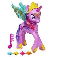 My Little Pony Princess Twilight Sparkle 35см. (Принцесса Твайлайт Спаркл Моя маленькая Пони), Киев