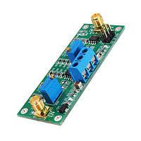 Прецизионный программируемый сдвиг фазы Усилитель 0-360 градусов Регулируемый MCP41010