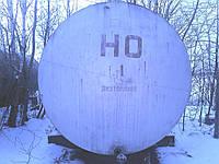 Резервуары для хранения 50м3, фото 1