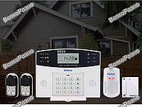 GSM сигнализация  Alarm System PG-500  / B2G.