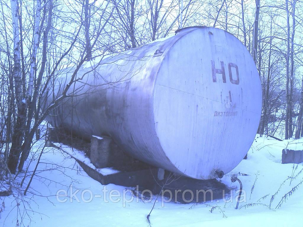 Резервуары, баки продам Житомирская обл. 50 м3