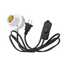 E27 Oblique Mouth Crawler Reptile Керамический Свет лампы Lampholder Разъем Адаптер лампы AC110-240V 1TopShop, фото 2