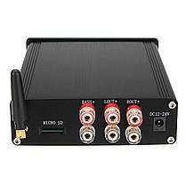 TDA7498E Lossless Digital Усилитель Board Bluetooth 4.0 12V-24V 160W с корпусом 1TopShop, фото 3