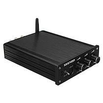 TDA7498E Lossless Digital Усилитель Board Bluetooth 4.0 12V-24V 160W с корпусом 1TopShop, фото 2