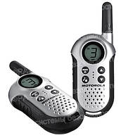 Радиостанция портативная Motorola TLKR T4