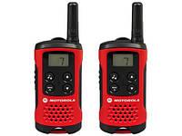 Радиостанция портативная Motorola TLKR T40