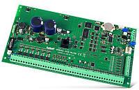 Главная плата приемно-контрольного прибора INTEGRA 128 Plus