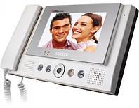 Видеодомофон цветной Kocom KCV-801EV