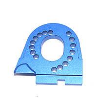Алюминиевый сплав Мотор Базовое сиденье для 1/10 Traxxas TRX4 Crawler Rc Авто Запчасти , фото 2