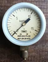 Манометр МТП-10на компрессора ПК; ПКС; ПКСД