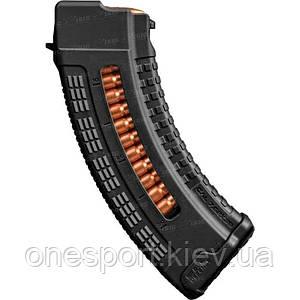 Магазин FAB Defense 7,62х39 полимерный, с окном ц:black (код 186-287085)