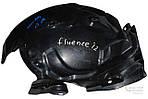 Подкрылок для Renault Fluence 2009-2018 638450017R