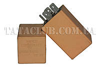 Реле стеклоочистителя 12V  (613 EI, EII, 407) TATA MOTORS / Wiper Controller
