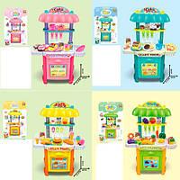 Детский игровой набор магазин 36778-110-1-2-3