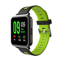 Умные часы Smart Watch SN10 Green (SWSN10G)