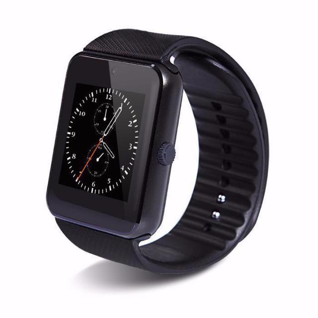 Умные Часы Smart Watch GT08 Black (A671385502) — в Категории