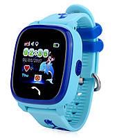 Смарт-часы Smart Watch HW8 Blue (777027821)