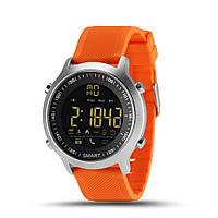 Смарт-часы Smart Watch EX18 Orange (777026011)