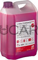 Febi Bilstein 38201 Antifreeze (G13) концентрат антифриза красный, 5 л