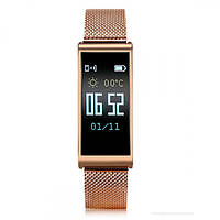 Умные часы UWatch Smart MioBand 5058 Gold, фото 1